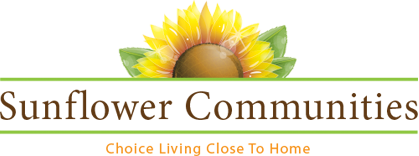 Sunflower Communities Logo