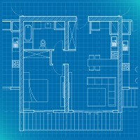 Elmore Assisted Living floor plans