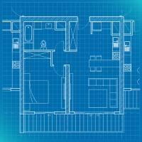 Elmore Assisted Living floor plans