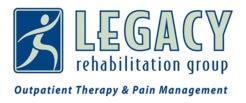 Legacy Rehab logo