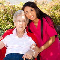 Waconia assisted living onsite services